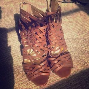 Daniblack Woven Anklets